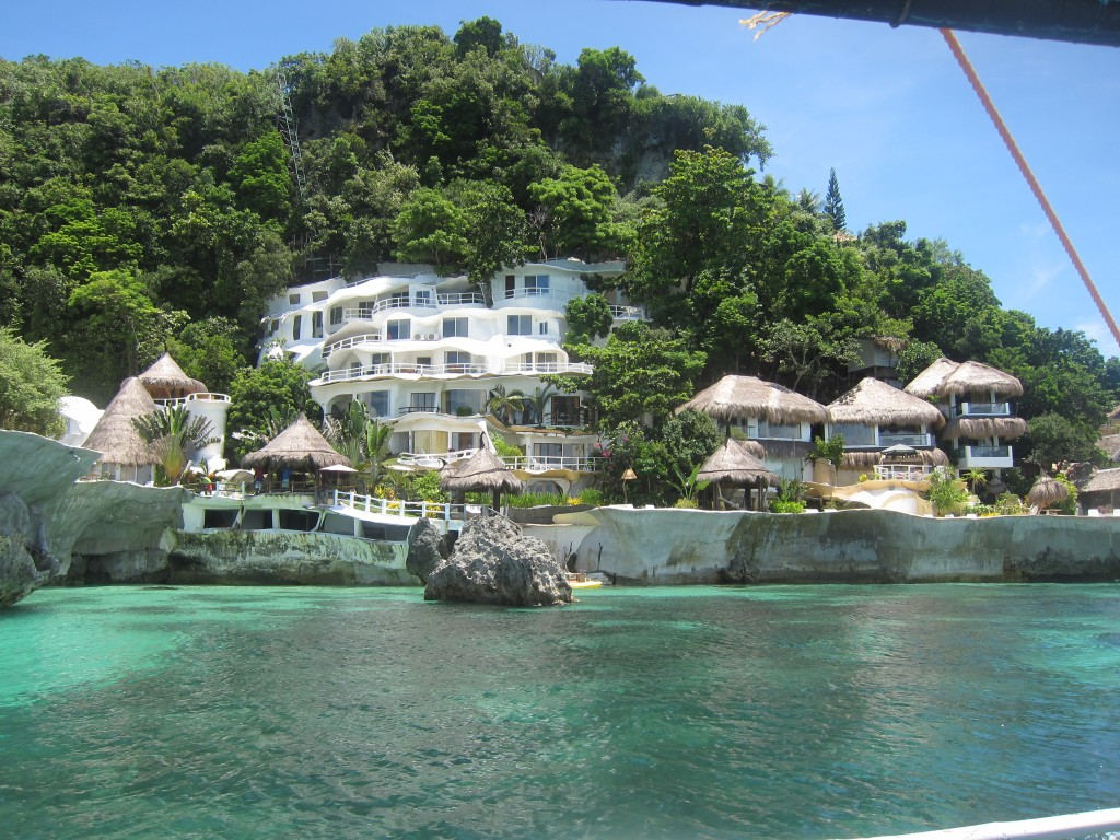 MANNY PACQUIAO RESORT AT BORACAY ISLAND