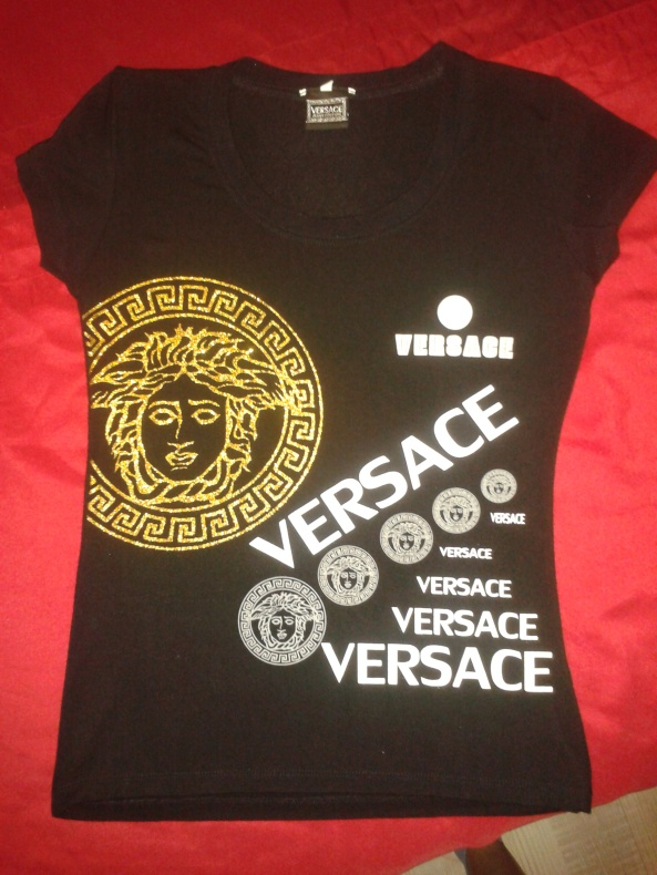 Versace Lady Shirt