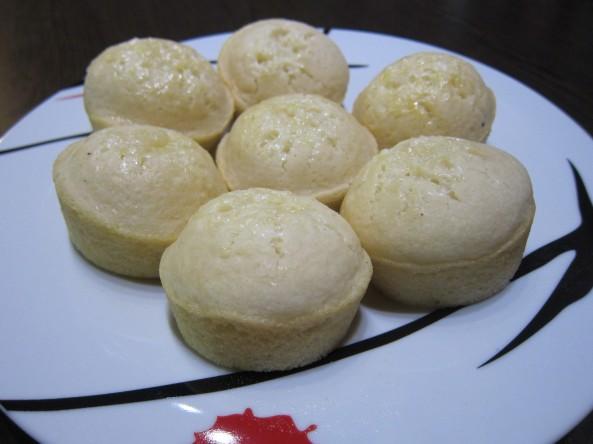 Baked Puto/Rice Cake